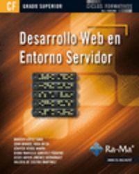 12).(gs).desarrollo web en entorno servidor: Vara Mesa, Juan