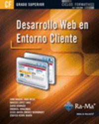 12).(gs).desarrollo web en entorno cliente: Vara Mesa, Juan