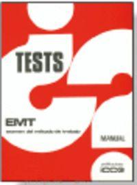 pack).-1.test+examen metodo de trabajo.(emt): Vv.Aa.