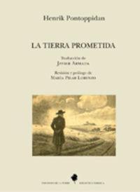 Tierra Prometida: Pontoppidan, Henrik