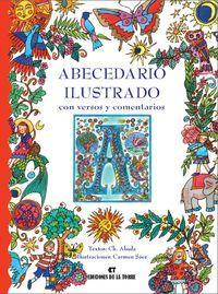 Abecedario Ilustrado Con Versos Y Comentarios: Abada, Ch.