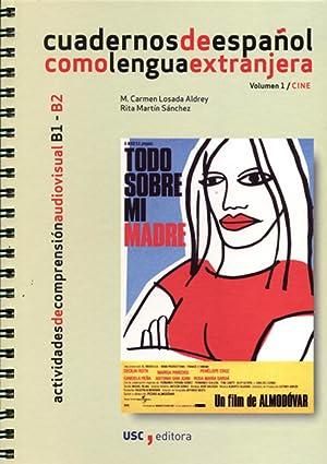1.Todo Sobre Mi Madre: Losada Aldrey, M.Carmen/Martin