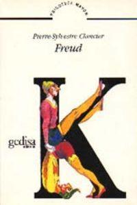 Freud: Clancier, Pierre Sylvestre