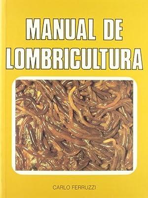 Manual de lombricultura: Ferruzzi, Carlo