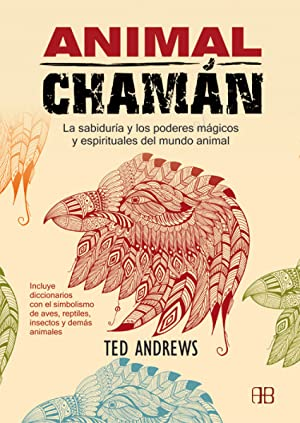 Animal chaman: Andrews, Ted
