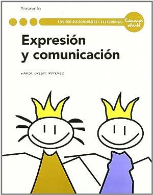 11).(g.s).expresion y comunicacion:conocimiento y lenguaje: Crespi Ruperez,Maria