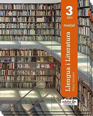 val).(15).llengua i literatura 3r.eso *trimestral*: Aa.Vv.