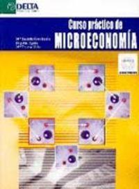 Curso practico de microeconomia: Vv.Aa.