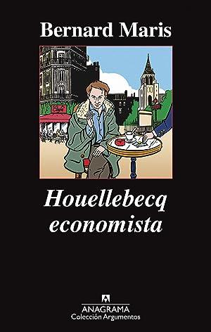 Houellebecq economista: Maris, Bernard