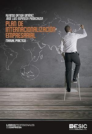 Comercio internacional: Ortega, Alfonso/Espinosa, Jose Luis