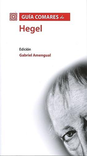 Hegel: Amengual, Gabriel