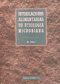 Intoxicaciones alimentarias de etiologÍa microbiana: Eley, R.