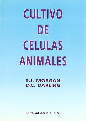 Cultivo de cÉlulas animales: Morgan, S. J./Darling,