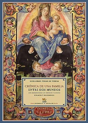 Crónica de una familia entre dos mundos: Guillermo Tovar De