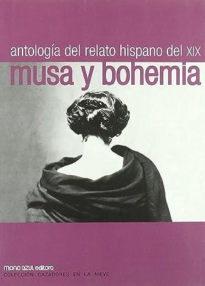 Musa y boemia antologia relato