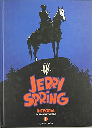 Jerry Spring Integral, 1