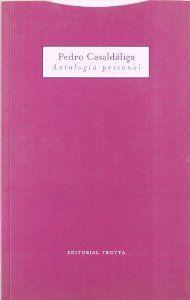 Antología perasonal: Casaldaliga, Pere