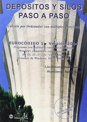 Depositos y silos paso a paso: Garcia Badell