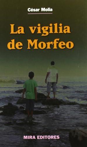 Vigilia de morfeo: Molia, Cesar
