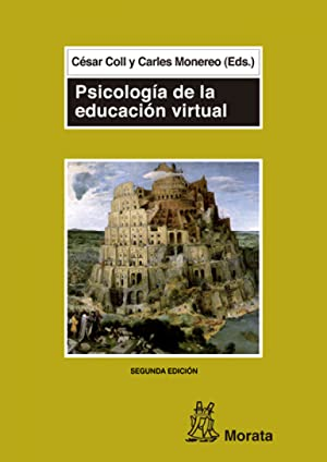 Psicología de la educación virtual: Vv.Aa.