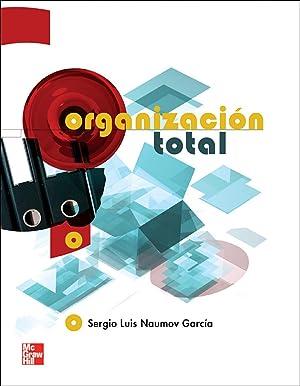 Organizacion total: Naumov, Sergio Luis