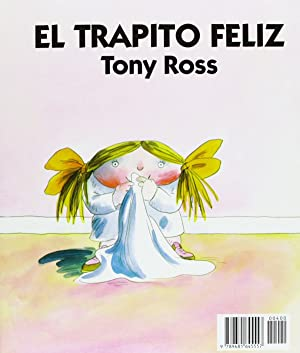 El trapito feliz: Ross, Tony