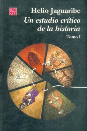 Un estudio crítico de la historia, I: Jaguaribe, Helio