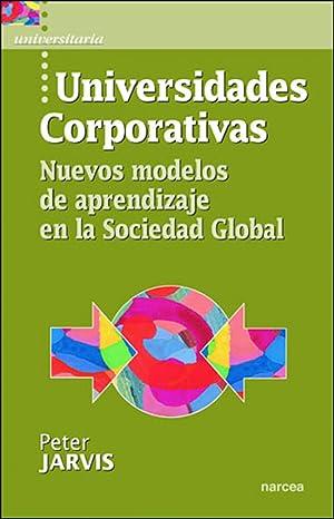 Universidades corporativas: Jarvis, Peter