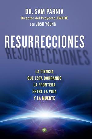 Resurrecciones: Parnia, Sam