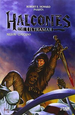 Halcones De Ultramar: Nelson