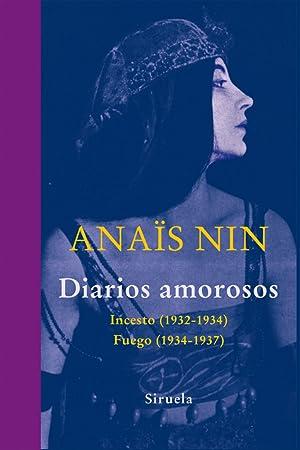 Diarios amorosos: Nin, Anais