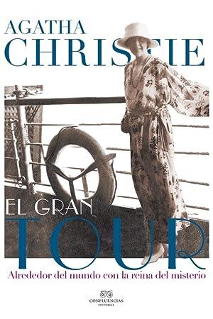 El gran Tour: Christie, Agatha