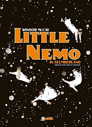 Little Nemo In Slumberland