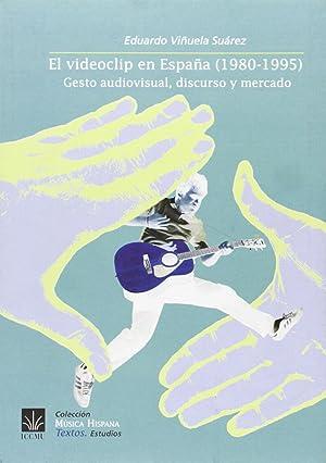 Videoclip en espaÑa 1980-1995: ViÑuela, Eduardo