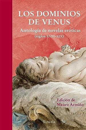 Los dominios de Venus: Armiño, Mauro