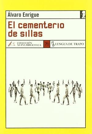 El cementerio de sillas: Enrique, Alvaro