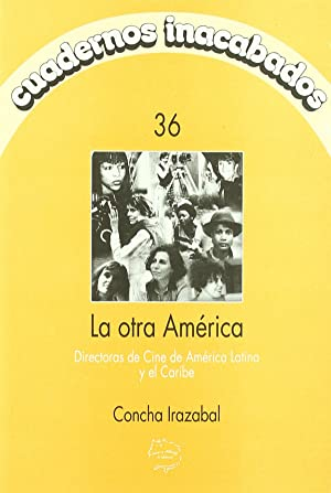 Cuadernos inacabados,36 otra america: Irazabal, Concha