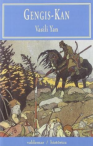 Gengis kan: Yan, Vasili