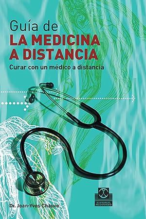 Guia medicina a distancia, 2: Chauve, Jean