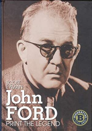 John ford print the legend: Eyman, Scott
