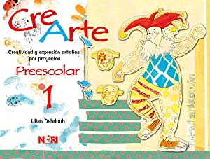 Crearte preescolar, 1: Dabdoub, Lilian