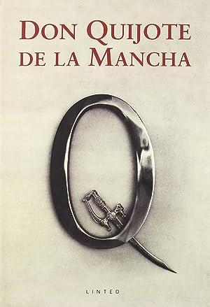 Don quijote de la mancha 2 volúmenes: Saavedra, Miguel De Cervantes