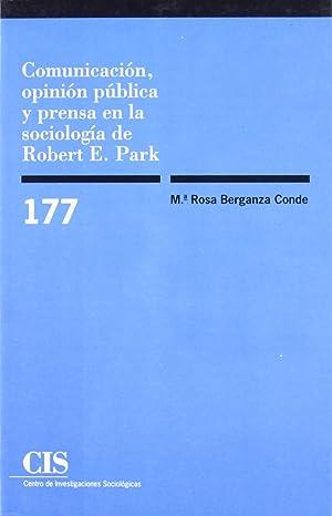Cis,177 comunicacion opinion publica: Berganza