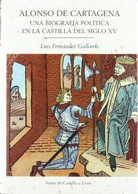 Alonso de Cartagena: Vv.Aa.