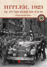Hitler 1923. pustsch de munich: Gonzalez Clavero, Carmelo