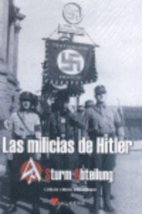 Milicias de Hitler: Abteilung, Sturm