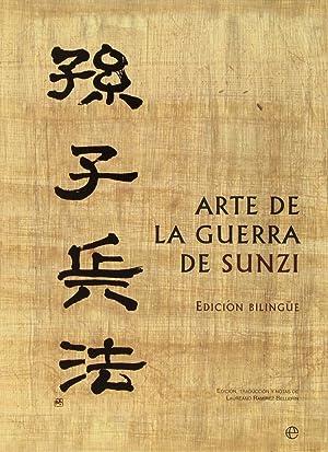 Estuche arte de la guerra: Sunzi