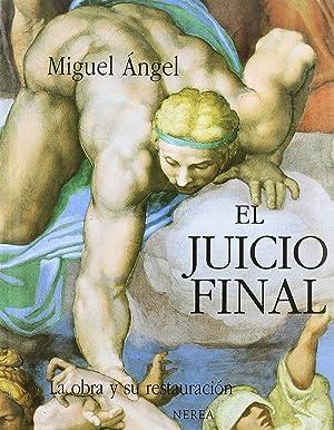 Juicio final, el: Miguel Angel