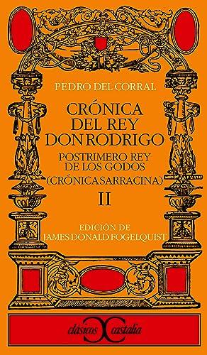 Cronica rey don rodrigo, 2: De Corral