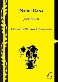 Nadie gana: Jack Black
